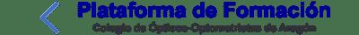 Formación | Colegio de Ópticos-Optometristas de Aragón